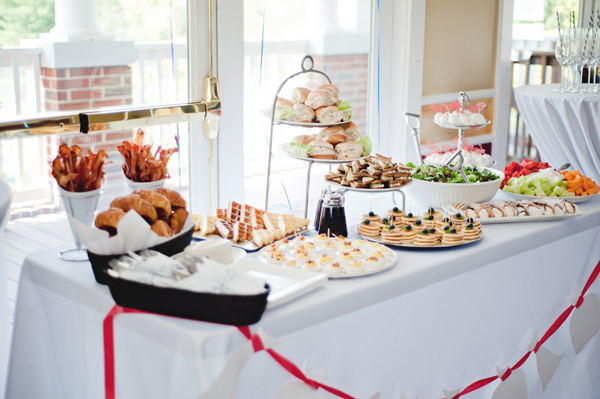 This Pretty Bridal Shower Brunch Has Tons Of Great Food Ideas EVENT 29