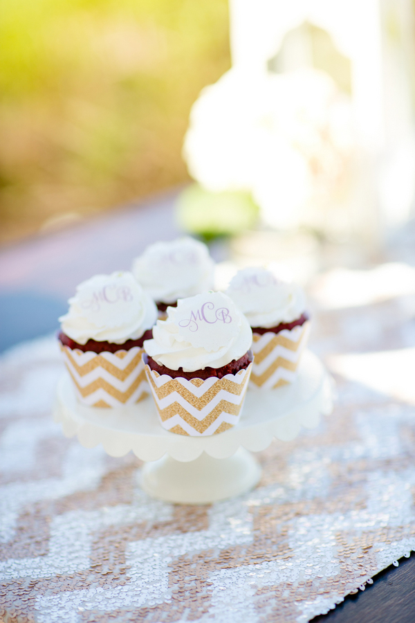 "Cupcake ""Cake,"" Photo by Set Free Photography"