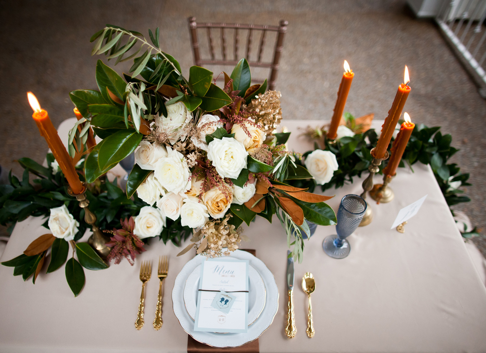 Get ideas for your Southern wedding on Event 29.