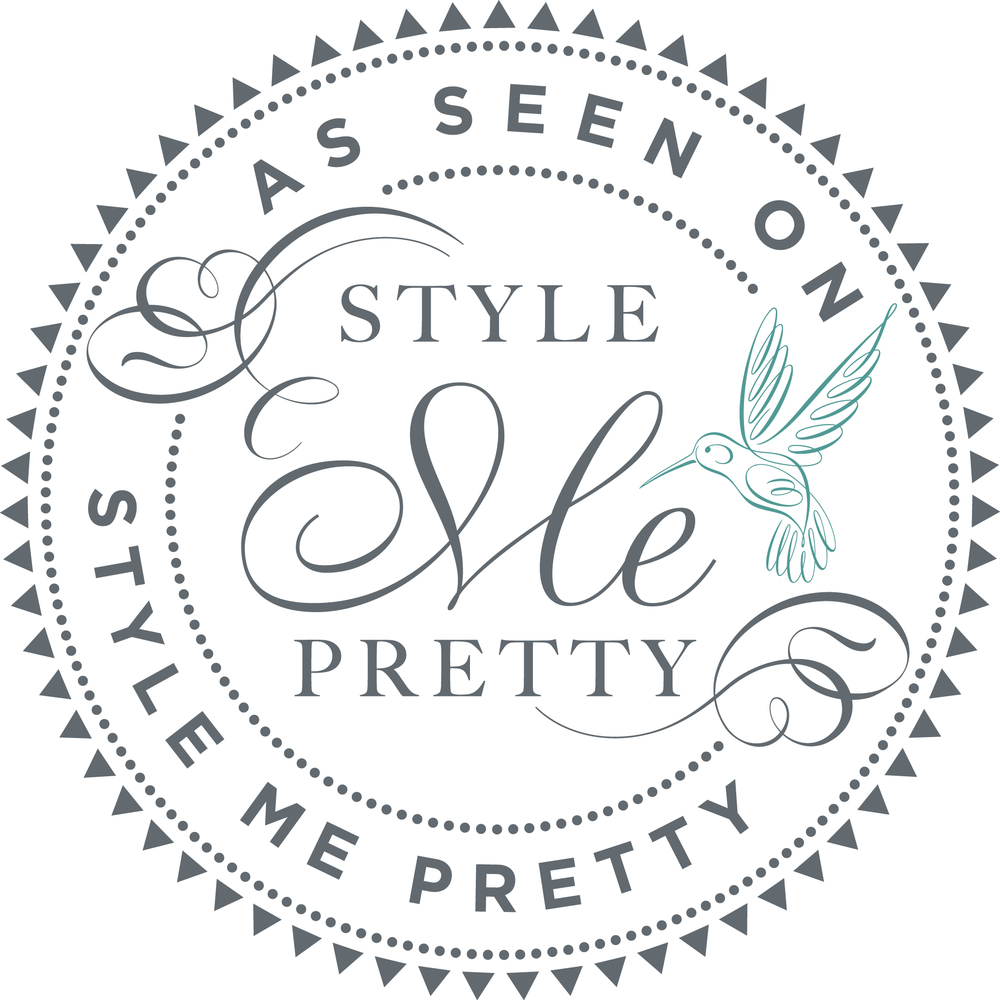 Event 29 featured on Style Me Pretty