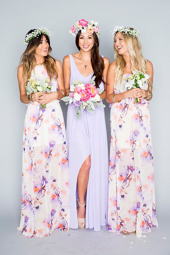 Gowns by Show Me Your Mumu
