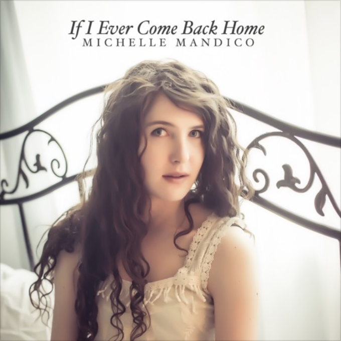 If I Ever Come Back Home Album Art