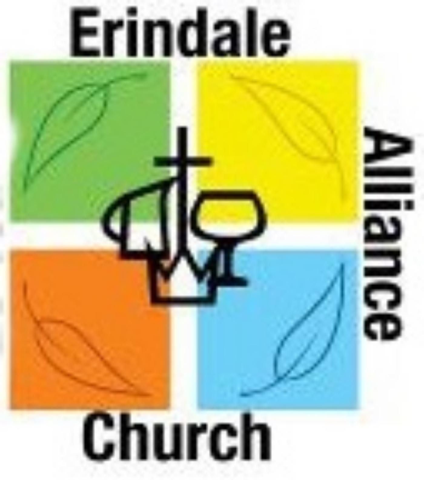 Sermons - Erindale Alliance Church