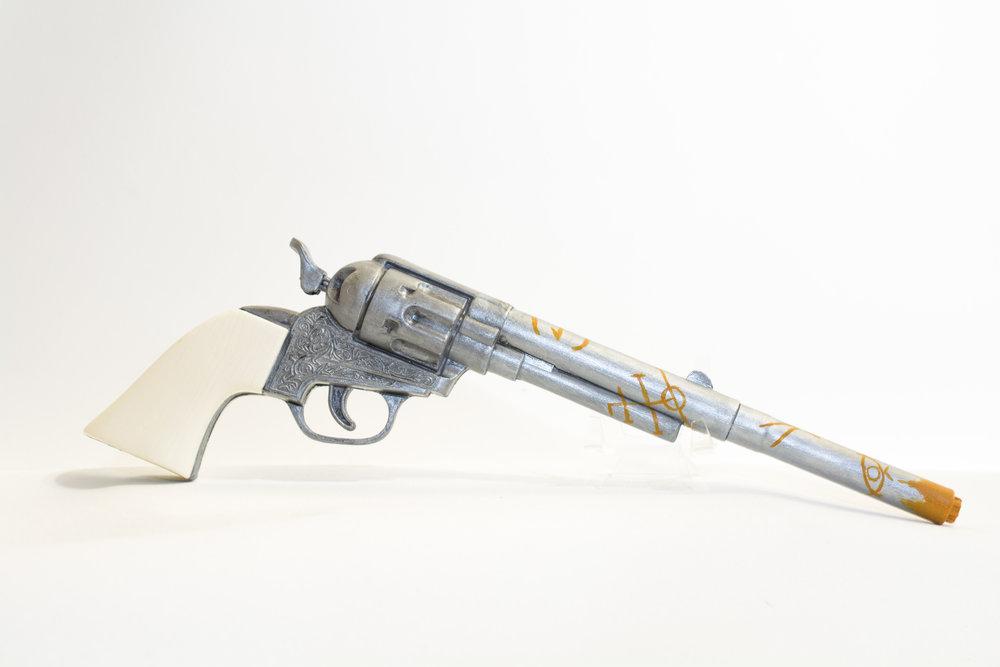Wynonna Earp | Peacemaker Gun 2
