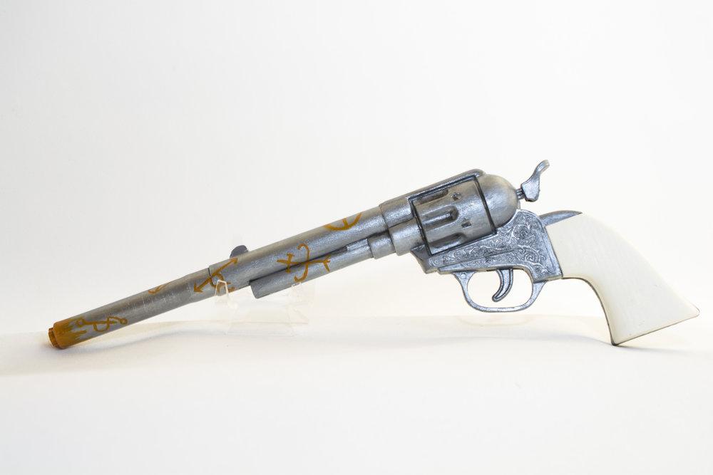 Wynonna Earp | Peacemaker Gun 1