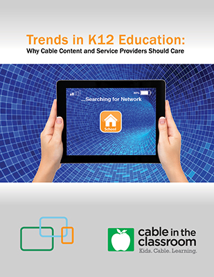 Trends in K-12 Education