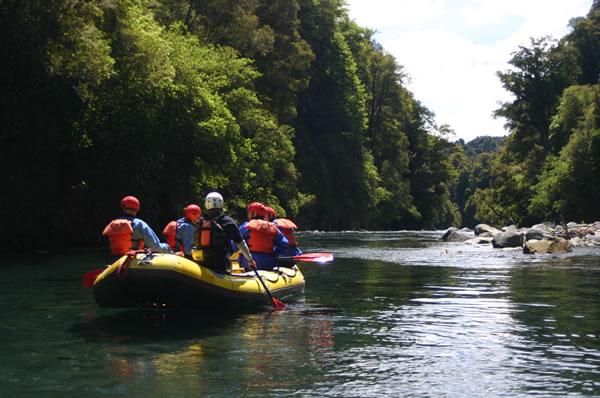 White Water Rafting Download