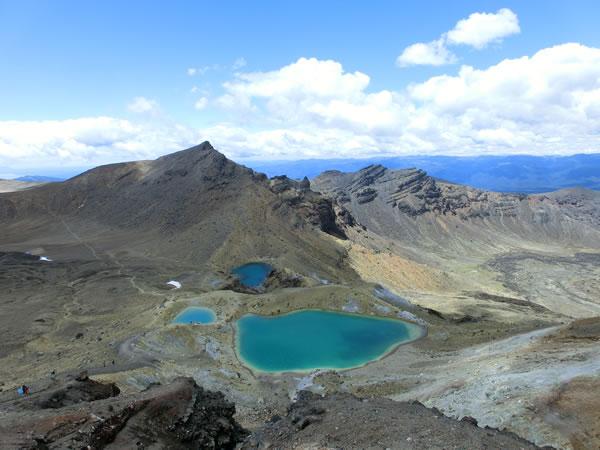 Tongariro Crossing 1   Download
