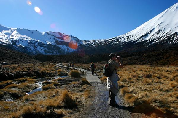 Tongariro Crossing 3   Download