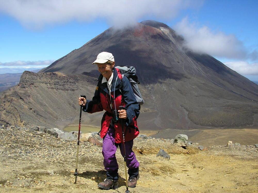 Tongariro Crossing 2   Download