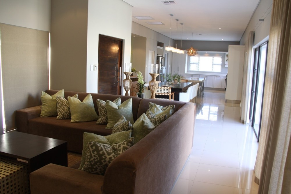 Ground Floor Interiors