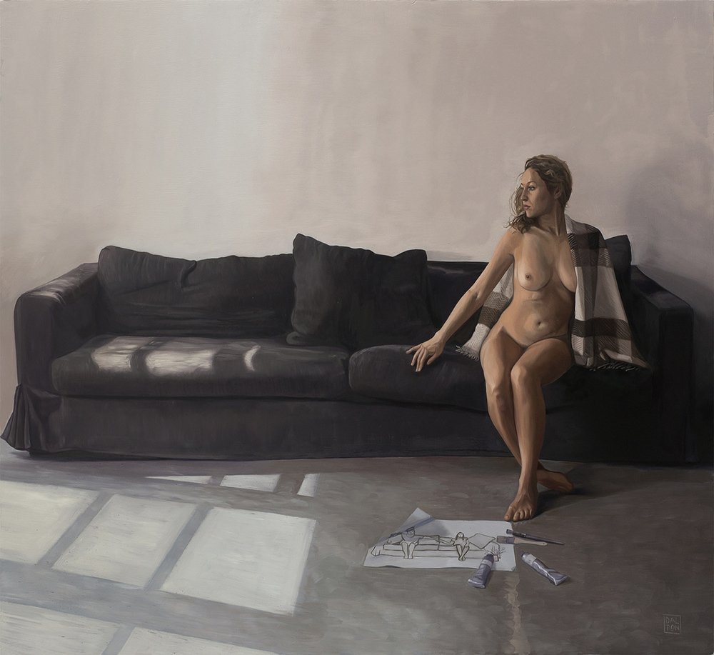 I Still Miss You 55cm x 60cm Oil on Board.jpg