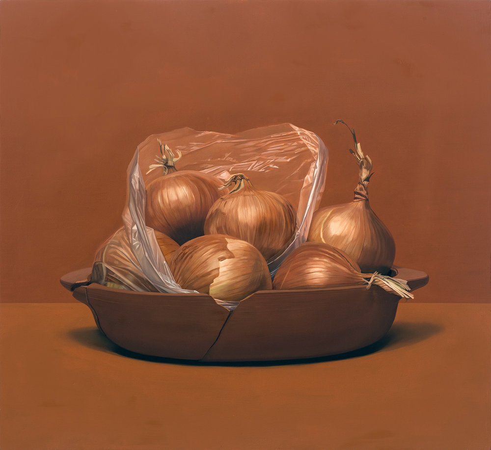 Classically Trained Onions 55x60cm Oil on Board.jpg