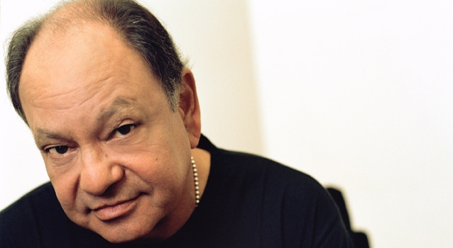 sitiadomovie: BIG NEWS! We are so excited announce Cheech Marin as a part of our Sitiado! We're still ironing out the details, but stay tuned for more updates!