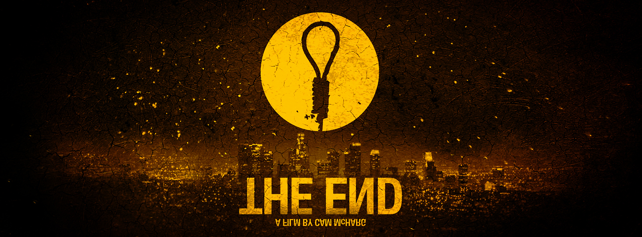 the end   was just selected into the official competition at the   BuSho International Short Film Festival   in Budapest!   Only 78 films were chosen, and   the end   is one of only four films representing the United States.   This makes me pretty happy.  :)     http://www.imdb.com/title/tt2263724/externalreviews?ref_=tt_ov_rtBuSho