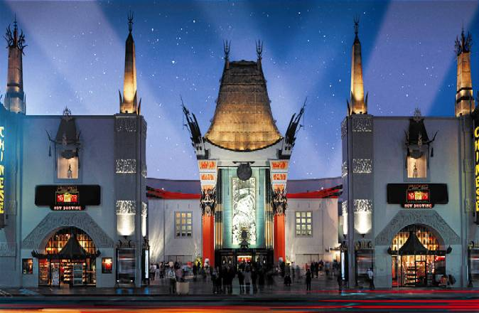 My short film   the end   is screening at the historic  Chinese Theater  on  Hollywood Blvd  tonight at 9:30pm!   I have to say, when I look back on everything with perspective, this is a real honor for me, and I'm going to try to take this in and enjoy it a little.     :)   Tickets and information are available here:    http://hollyshorts.com/screenings    Thanks for your support!     Cam