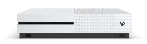 Xbox One S - 2016 +