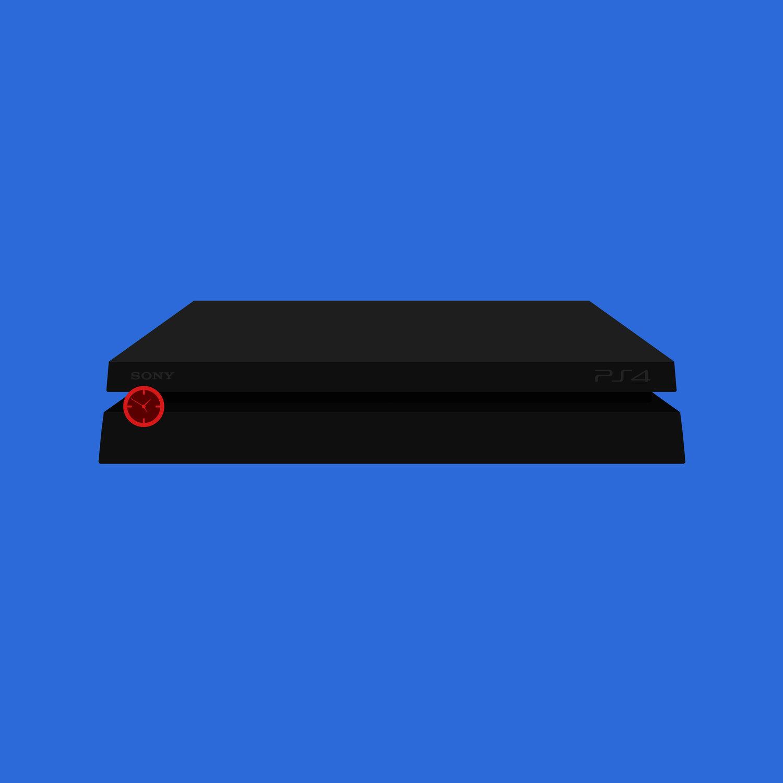 PS4 Slim Repairs - Fasttech