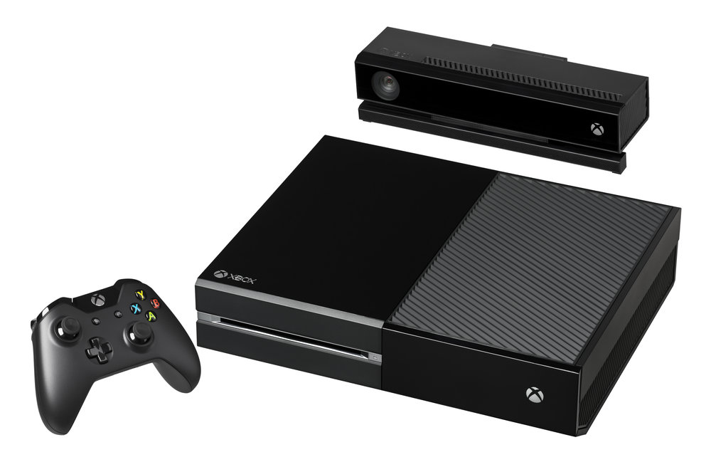 Xbox One Original - 2013 to 2015