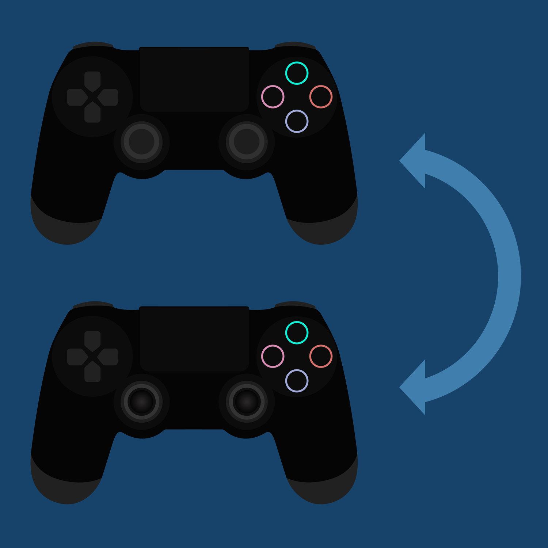 PS4 Controller Repair - Fasttech