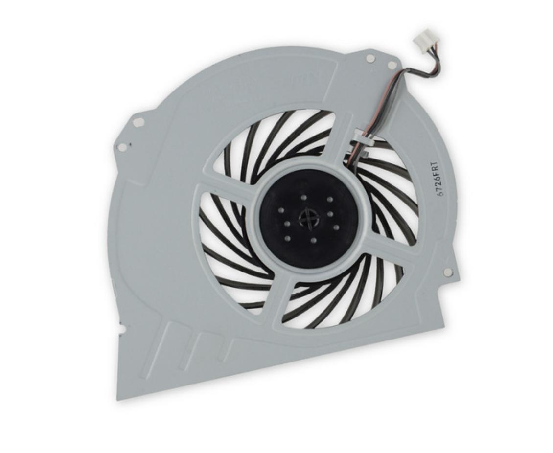 PS4 Pro Internal Cooling Fan - Fasttech