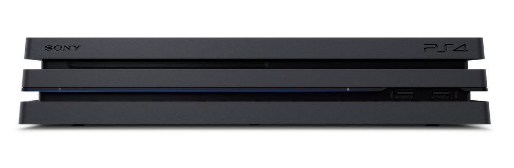 PlayStation 4 Pro - CUH-71XXCUH-7115CUH-7100
