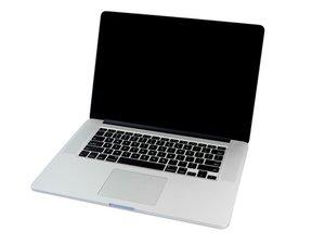 "MacBook Pro 15"" Retina Mid 2014"