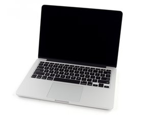 "Macbook Pro 17"" Unibody"
