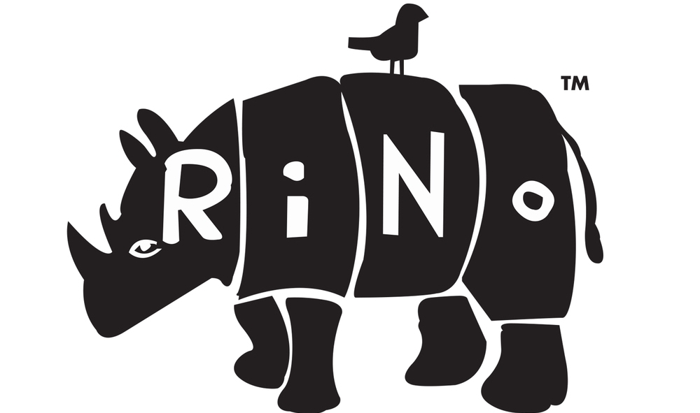 River North (RiNo) Arts District's logo