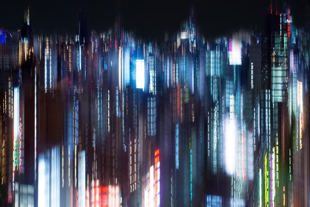 Tokyo Blur