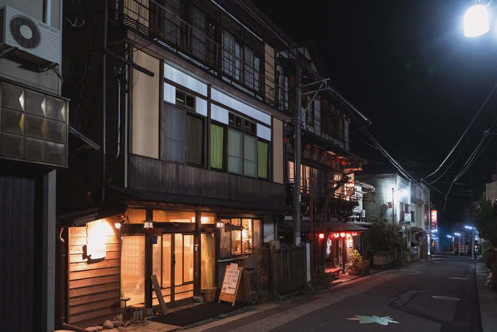 High Quality Hostel Aibiya in Yudanaka