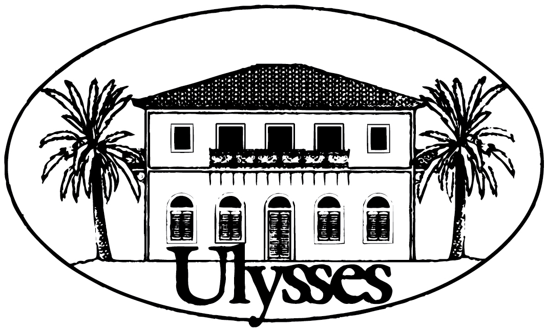Ulysses Hotel, Methoni
