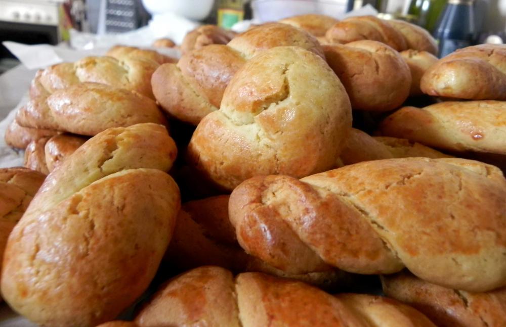 Ulysses Cookies