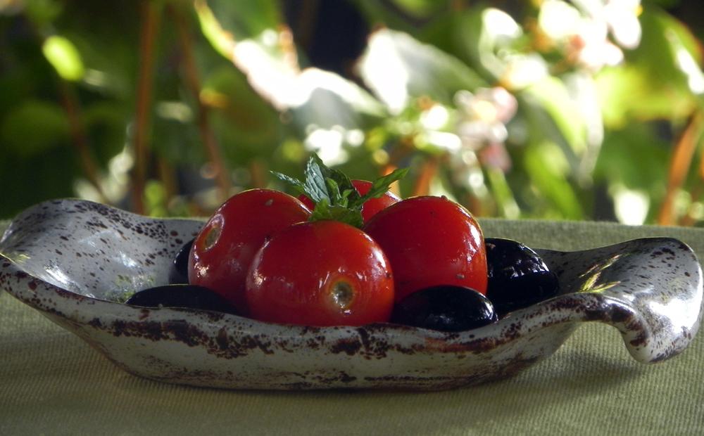 Ulysses tomatoes