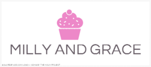 Milly and Grace Cupcakes and Cakes