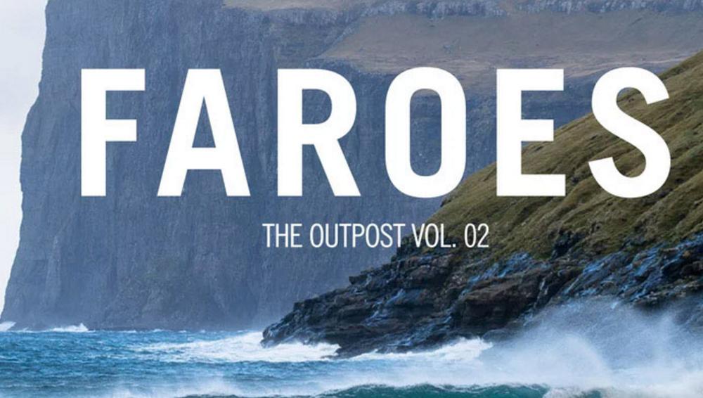 Faroes Surf Film
