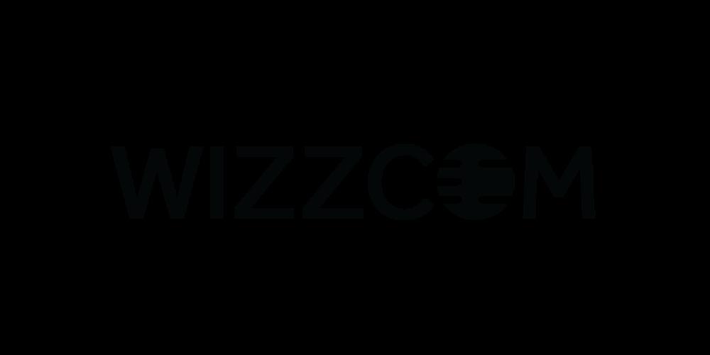 WIZZCOM 3D Logotype