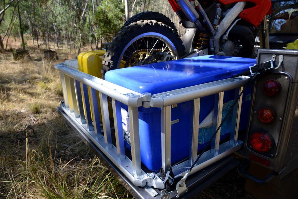 ReadyRamp DirtBike Ute Extender