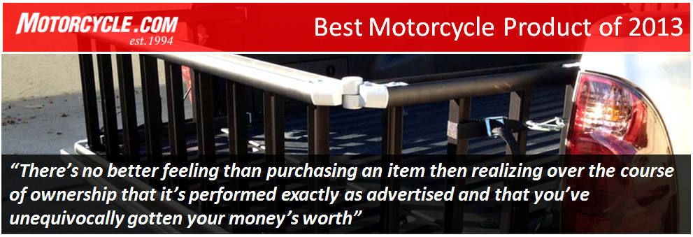 Motorcycle dot com review