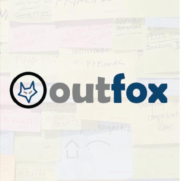 Outfox is een online co-creatie platform, waar kennis en creativiteit vanHBO- en WO studenten beschikbaar komt voor ondernemers...