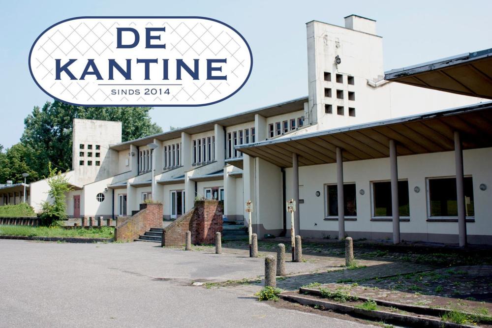 dekantine