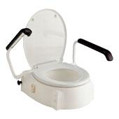 Toilettensitz-Erhöhung