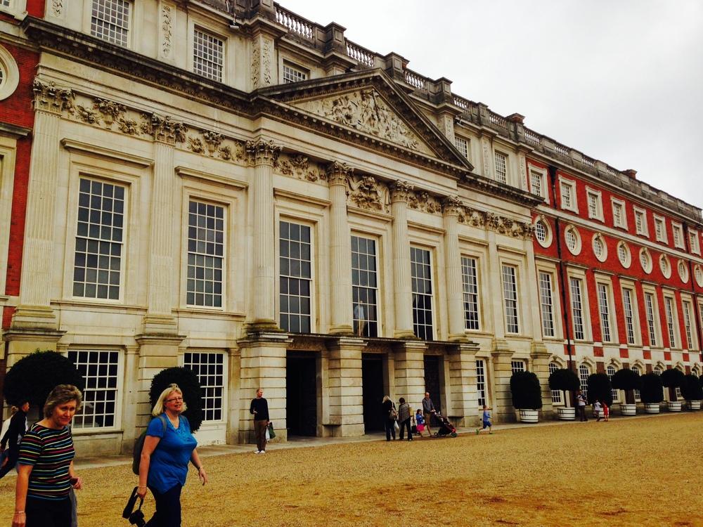 Hampton Court, The Hand Made Fair