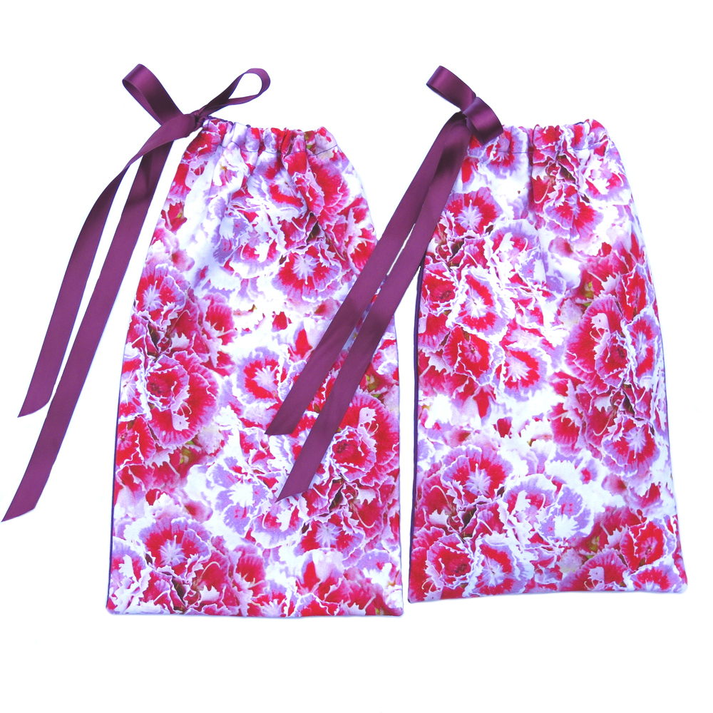 Lauraloves Shoe Bags