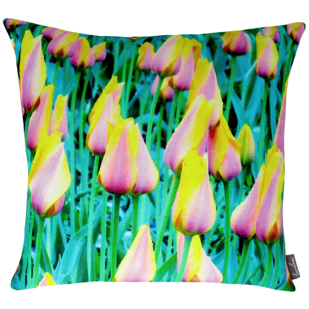 Tulip Cushion