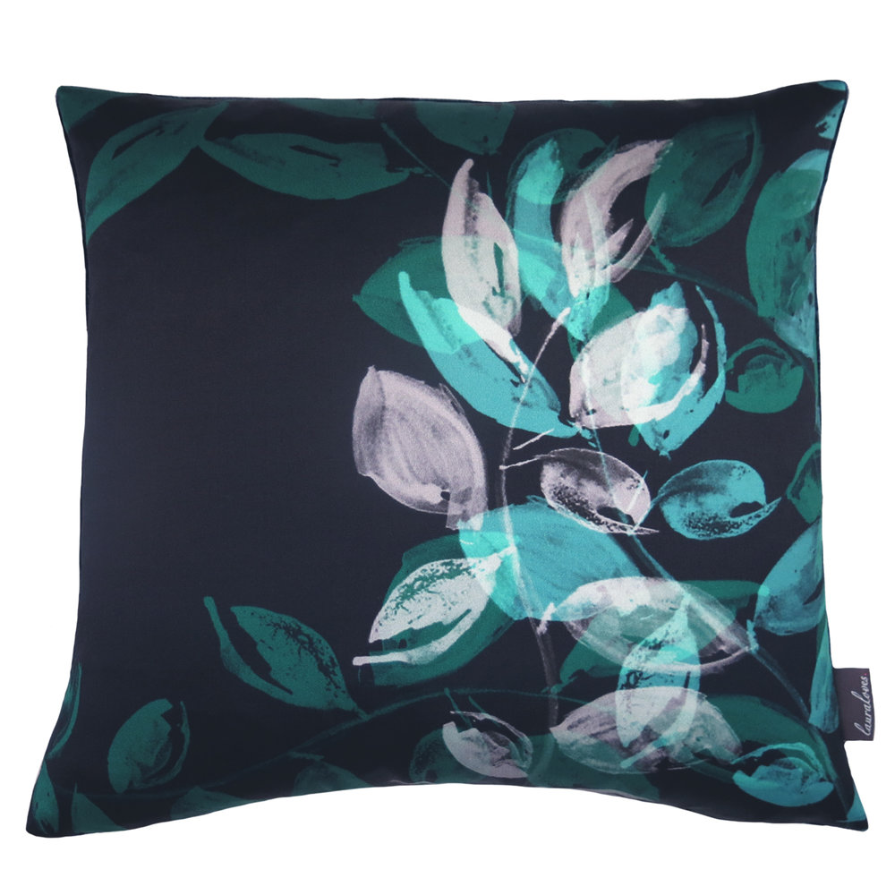Evelyn-Leaf-Silk-Cotton-Velvet-Luxury-Cushion-hand-made-blue-green-teal-size-18%22x18%22-hand-made-for-bedroom-or-sofa-designed-by-lauraloves-design.jpg