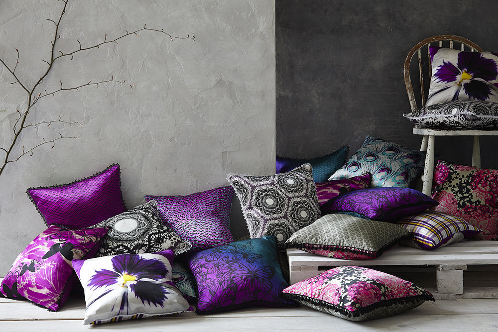 luxury-silk-cushions-purple-pink-turquiose-grey-black-peacock-butterflies-lace-for-bedroom-or-sofa-hand-made-designed-by-lauraloves-design.jpg