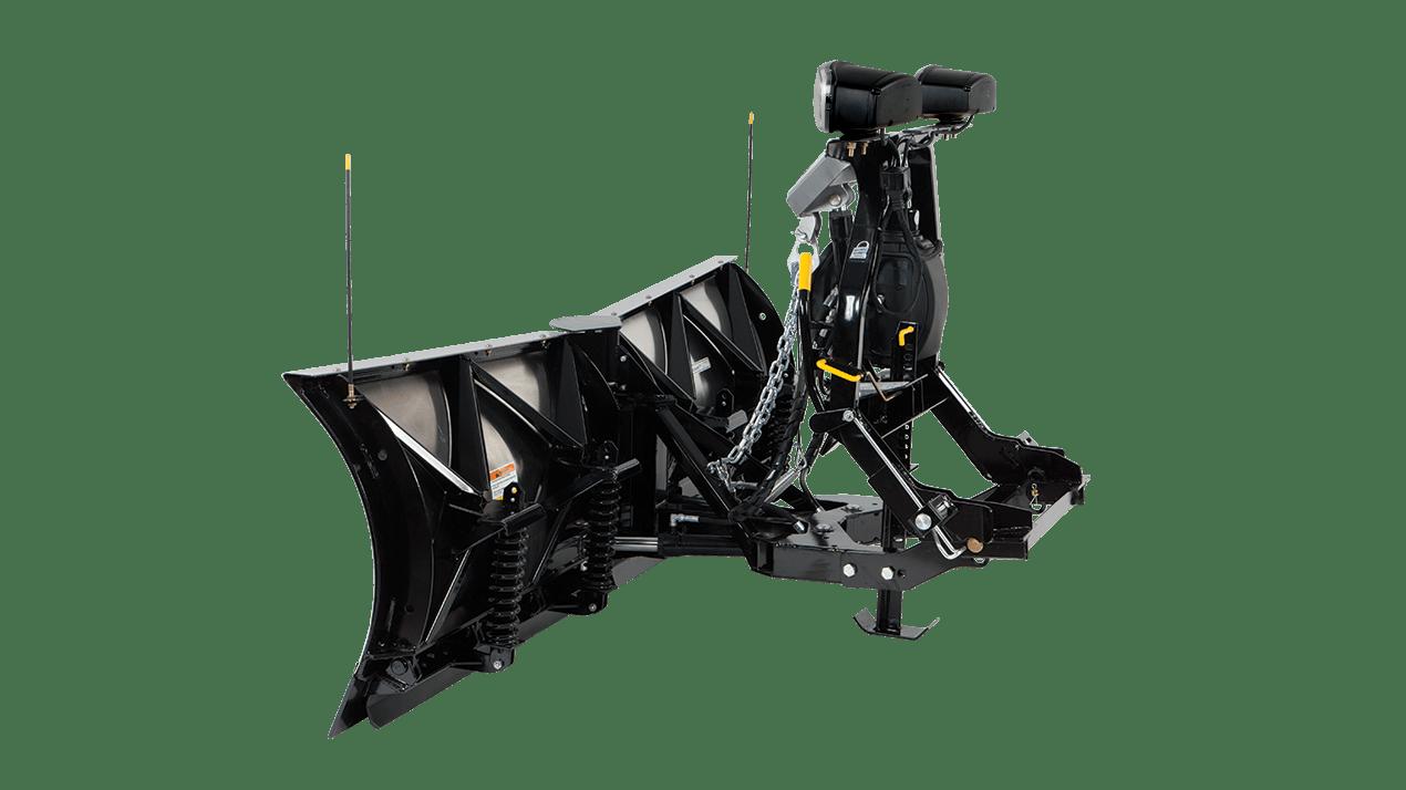 NEW Fisher Xtreme V — Boondocker Equipment, Inc