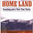 Wasted on White-Collar Job   essay in award winning anthology,  Home Land: Ranching and a West That Works , 2007