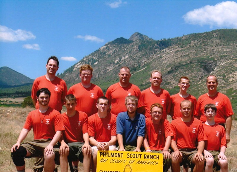 Philmont 2008 Group.JPG